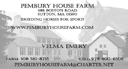 Pembury House Farm